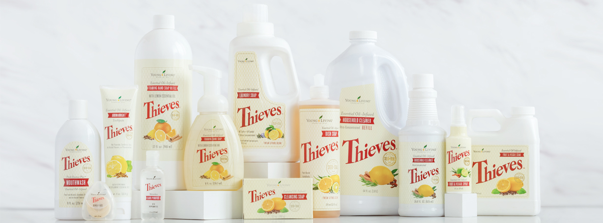 thieves entire product line pic