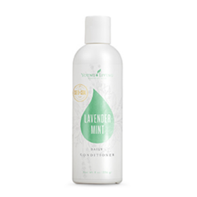 Lavender Mint Daily Conditioner