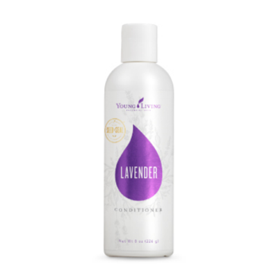 Lavender Conditioner is formulated
